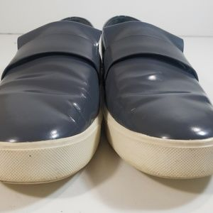 Vince Shoes - Vince Women Gray Slip On Loafers Size 11 M EUR 41
